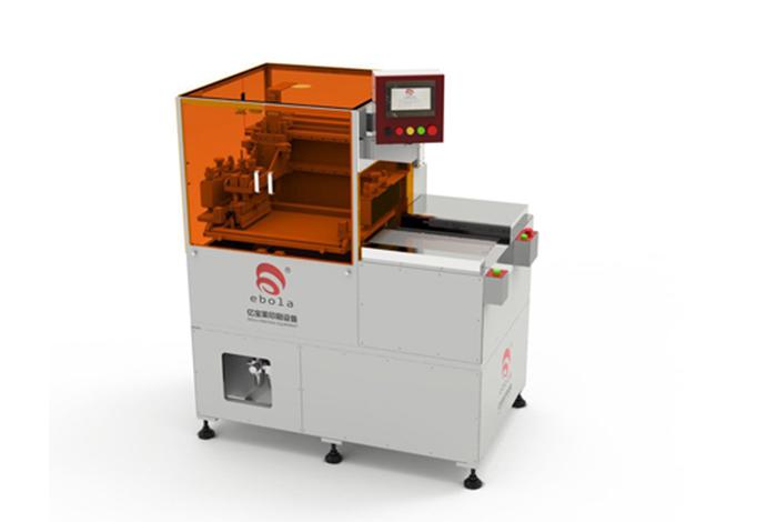 丝网印刷工艺原理_丝网印刷基本工艺原理及流程_公司新闻_亿宝莱